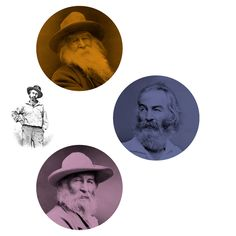 Lodlive — May 31, 1819. Walt Whitman is born in West Hills, New York.