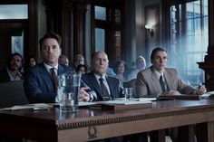 Robert Downey Jr is excellent in The Judge with Robert Duvall. This perfectly cast movie will have you laughing and crying and in the end, understanding why people do the things they do. Robert Downey Jr., Robert Downey Jr Films, Robert Downey Jr Young, Robert Duvall, Love Movie, I Movie, Vera Farmiga, Drama, Movies 2014