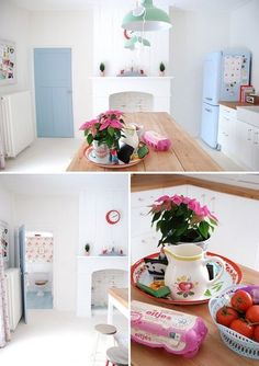 cath kidston kitchen | cath kidston | Tumblr | Kitchen | Cozinha | Pinterest