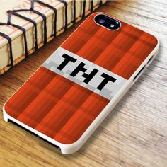 Tnt Bom Minecraft Creeper Game iPhone 6|iPhone 6S Case