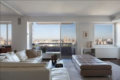 Apartamento Nova Iorque / Paula Neder #living  #window #view