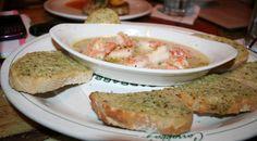 Carrabba's Italian Grill Copycat Recipes: Shrimp Scampi