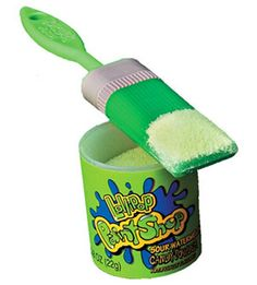 OMG I still remember the smell and taste of these!! I love these SO much