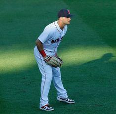 Andrew Benintendi, Boston Red Sox, All Star, Baseball Cards, Stars, Awesome, Sterne, Star