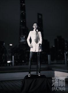 Cecilia Cheung covers fashion magazine | China Entertainment News Cecilia Cheung, Entertainment, Magazine, China, News, Style, Fashion, Swag, Moda
