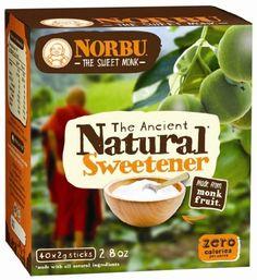 Natvia Norbu The Ancient Natural Sweetener,  40 Count Natvia https://www.amazon.com/dp/B00C4S50YC/ref=cm_sw_r_pi_dp_x_Xs7byb3XG6G08