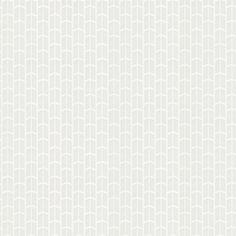 Agnes White / Grey wallpaper by Sandberg
