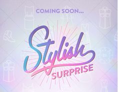 ModCloth Stylish Surprise launches soon! Details on the blog!