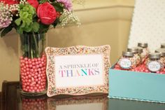 Baby Shower Party Ideas   Photo 1 of 21   Catch My Party