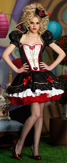 Looking forward to wearing this out for Halloween parties!!