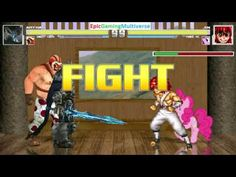 Sweet Tooth The Killer Clown & Arthas Menethil VS Jin The Wind Master & Pinkie Pie In A MUGEN Match This video showcases Gameplay of Sweet Tooth The Killer Clown From The Twisted Metal Series And Arthas Menethil The Death Knight From The Warcraft Series VS Jin The Wind Master From The Yu Yu Hakusho Series And Pinkie Pie From The My Little Pony Friendship Is Magic Series In A MUGEN Match / Battle / Fight
