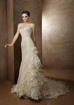 Eduardo nieves vestido de novia - Zapopan, Mexico - Ropa / Accesorios