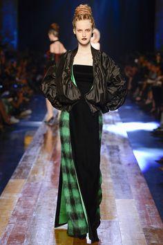 Défilé Jean Paul Gaultier Haute Couture automne-hiver 2016-2017 34