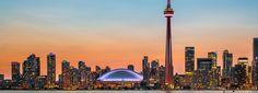 Apartments in Toronto, North York, Mississauga, Brampton & Oakville