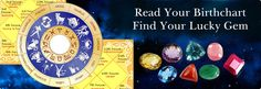 do you know that by wearing gemstones can change your life by influencing your horoscope.