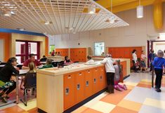 Concord Elementary Schools: Abbot-Downing, Christa McAuliffe and Mill Brook Primary