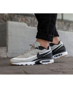 uk availability ec62a 6e130 Buy Nike Air Max Classic BW Ultra Mens Grey Black White Sale2527 Air Max  Classic,