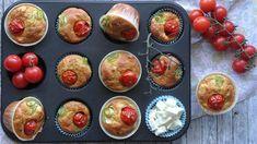 3 συνταγές για μπάρες δημητριακών — Paxxi Granola Bars, Savoury Cake, Feta, Muffins, Recipies, Eggs, Snacks, Vegetables, Breakfast
