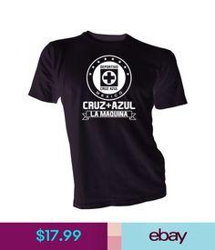 44c44f7854e6b T-Shirts Cruz Azul La Maquina T Shirt Camiseta Playera Mexico Soccer Futbol  Fmf Liga Mx 2  ebay  Fashion