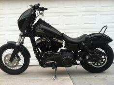 Harley Davidson Fat Bob FXDB, Super Glide, Super Glide Sport, Super Glide…