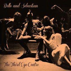 Belle And Sebastian The Third Eye Centre Vinyl Double LP
