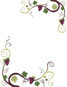 grapevine border clip art free | Search for stock photos, illustrations, video, audio and editorial ...