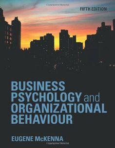 Business Psychology and Organizational Behaviour di Eugene McKenna http://www.amazon.it/dp/1848720351/ref=cm_sw_r_pi_dp_R058wb1K62PK1