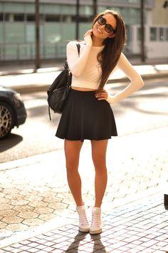 sokak modası yaz