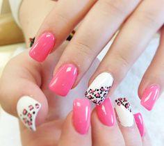 summer-nail-art-ideas-10.jpg (800×714)