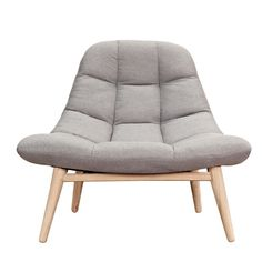 Craquez pour le confort addictif du fauteuil Melby perle ! Doté d'une assise en tissu captionnée et d'un solide piètement en, ce fauteuil design donne un bel aperçu de la décoration scandinave. Epuré et chaleureux, il s'intégrera très bien dans votre environnement et fera le bonheur de vos lombaires. Son assise spacieuse et enveloppante vous promet un bien-être immédiat. Le plus dur sera de la quitter ! Les fauteuils Melby perle vous attendent au mielleur prix sur notre site. C...