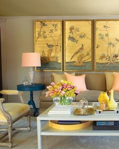 Find decorating inspiration and easy projects. Decorating By Color Painting Ideas & Projects DIY Decorating Ideas