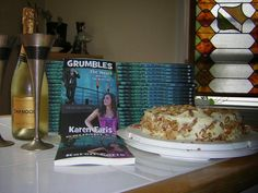 Cyber Launch Party of Grumbles Take Another Pill By Karen Faris Exciting News, Launch Party, Cyber, Product Launch, Party Ideas, Gift, Books, Desserts, Tailgate Desserts