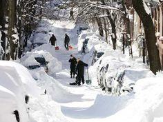 САД и Канада: Ледена олуја однела 24 живота, читави градови без струје  ЊУЈОРК – У деловима североистока САД и источне Канаде, сервисне службе даноноћно раде како би поновно успоставили редовно снабдевање електричном енергијом пошто готово пола милиона домаћ