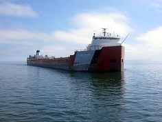 The Roger Blough.