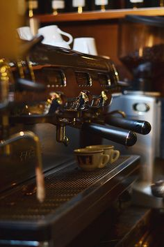 Caffe Canova-Tadolini, in Rome, Italy, is famous for its classic Roman sculptures. Coffee Is Life, I Love Coffee, Coffee Break, Coffee Lovers, K Cup Coffee Maker, Coffee Cafe, Café Chocolate, Chocolate Cobbler, Coffee Shop Photography