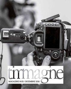 Timmagine Magazine N°3  Magazine di Marketing e Comunicazione