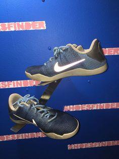7883be91ae Nike Kobe XI 11 GS Brave Blue Youth Basketball Shoes (822945-424) Size 6.5Y  #fashion #clothing #shoes #accessories #kidsclothingshoesaccs #boysshoes  (ebay ...