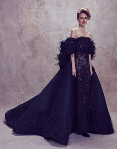 Ashi Studio Fall Winter 2017/18 Couture Collection