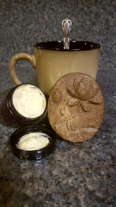 Coffee brown sugar soap and cocoa body butter 10.50