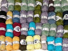 Summer Yarns Brand Ice Yarns fnt2-51785