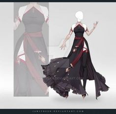 Drawing Reference Fantasy Posts Ideas For 2019 Drawing Refer. - Drawing Reference Fantasy Posts Ideas For 2019 Drawing Reference Fantasy Posts Ideas For 2019 Source by - Clothing Sketches, Dress Sketches, Dress Drawing, Drawing Clothes, Drawing Pin, Fashion Design Drawings, Fashion Sketches, Anime Outfits, Cool Outfits