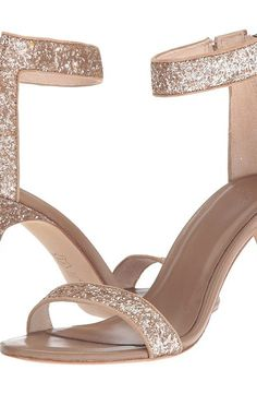 Joie Adriana (Gravel Glitter) High Heels - Joie, Adriana, SGT-2498, Footwear Open Over 3 inch heel, Over 3 inch heel, Open Footwear, Footwear, Shoes, Gift - Outfit Ideas And Street Style 2017