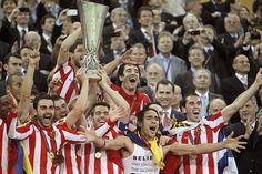 Congratulations Atletico Madrid!!!!