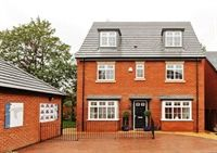 House named to mark WWI centenary Church News, House Names, New Builds, Wwi, North West, Shed, New Homes, Outdoor Structures, Mansions