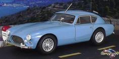 1963 AC Aceca 1/43 Classic Sports Cars, Slot, Bmw, Vehicles, Scale Model Cars, Scale Model, Europe, Vehicle, Tools