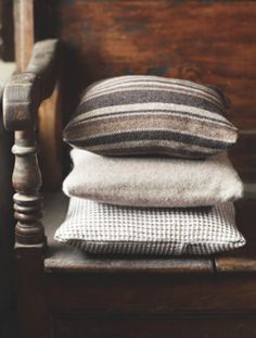 Melin Tregwynt wool | As Melin Tregwynt celebrates its 100th birthday, the Pembrokeshire mill continues to mix tradition and trends - with outstanding results