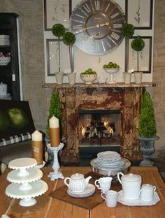 The Willows Home & Garden: New Year at The Willows