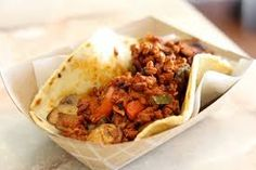 Come to Mondo Taco from 11 AM to 4 PM for their new delicious breakfast style tacos as well as their 30+ taco recipes.
