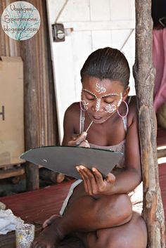 Voyages et Expériences dans les îles: Voyage à Nosy Komba, Madagascar Paradisiaque