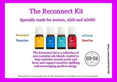 The new Reconnect Kit! https://www.facebook.com/NATURESDROPS